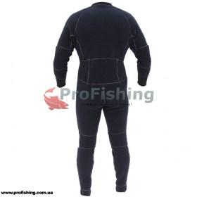Термокомбинезон Ordana - это очень теплый, удобный и эластичный комбинезон для зимней рыбалки.