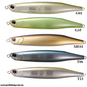 воблер O.S.P. BENT MINNOW