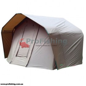карповая палатка для рыбалки Pelzer All Weather Mansion