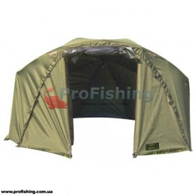 карповая палатка Brolly System Shelter 2 Men