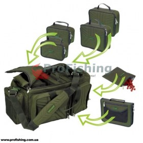 карповая сумка Pelzer Carryall System Bag