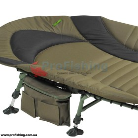 Раскладушка Pelzer Compact Bed Chair II