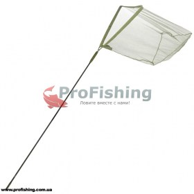 Карповый подсак Pelzer Executive Landing Net 2-х сост