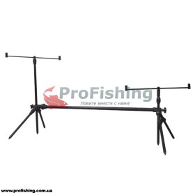 карповый род под Pelzer Folding Eco Rod Pod