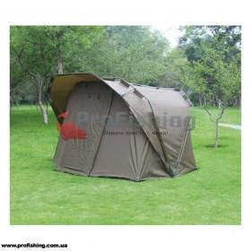 карповая палатка для рыбалки Pelzer Mega Dome