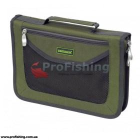 карповая сумка Pelzer Mini Zip Rig Wallet