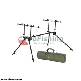 карповый род под Pelzer Phaser Rod Pod