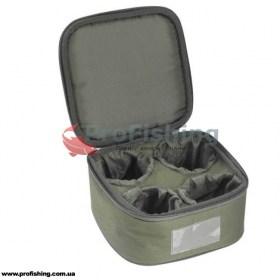 карповая сумка Pelzer Quatro Spool Case