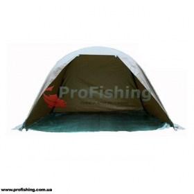 карповая палатка для рыбалки Pelzer Quick Setup Shelter