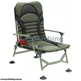 кресло для рыбалки Pelzer Executive Air Chair