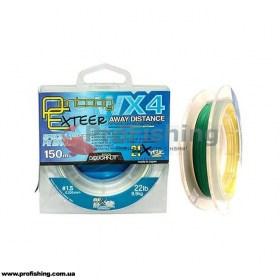 плетеный шнур Pontoon 21 EXTEER WX4 Away Distance