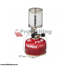 Лампа газовая Primus Micron Lantern Glass