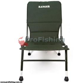 Кресло Ranger Fisherman Light