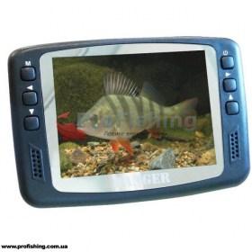 Видеоудочка для подводной рыбалки Ranger
