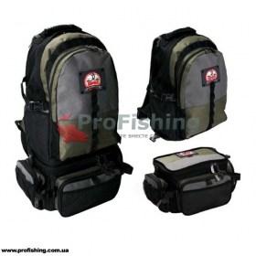 Rapala COMBO BAG 3-in-1