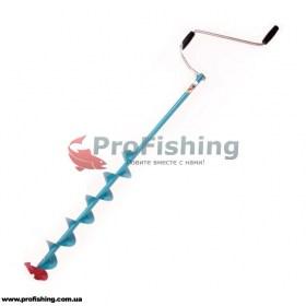 ледобур для зимней рыбалки Rapala UR1