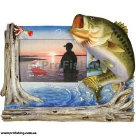 купить фоторамку Riversedge Bass Frame 4