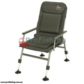 Кресло рыболовное Anaconda Cusky Carp Chair