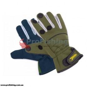 Перчатки Saenger Neopren Handschuh Grip