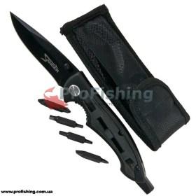Нож складной Saenger Specialist Tool
