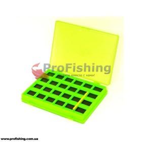 Коробка для крючков Salmo 1500-77