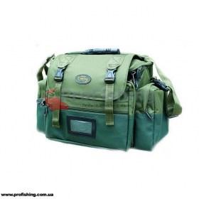 универсальная сумка для рыбалки Salmo H-1942