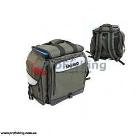 купить зимний ящик Salmo H-2061