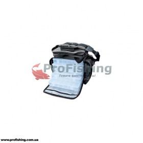 универсальная рыболовная сумка  Salmo H-3509