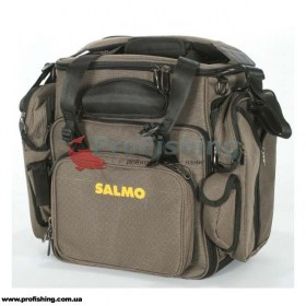 рыболовная сумка с коробками Salmo H-3520