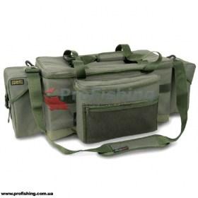 рыболовная сумка Shiman OLIVE DELUXE CARRYALL