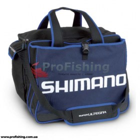 матчевая сумка Shimano Super ULTEGRA Match Carryall