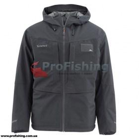 Куртка Simms Bulkley Jacket Black