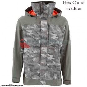 Куртка Simms Challenger Jacket