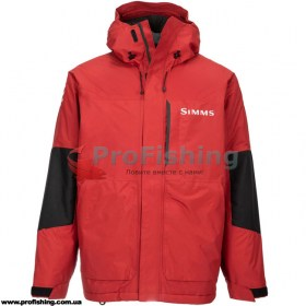 Куртка Simms Challenger Insulated Fishing Jacket