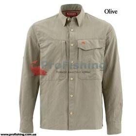 Рубашка Simms Guide Fishing Shirt