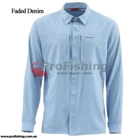 Рубашка Simms Intruder BiComp Shirt