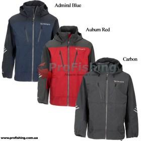 Куртка Simms ProDry Fishing Jacket