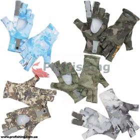 Перчатки Simms SolarFlex Sun Glove