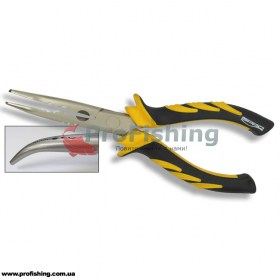 Инструмент Spro Bent Nose Pliers 18см