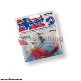 Оснастка для моря Spro Cod Flasher 2