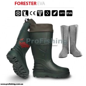 Camminare FORESTER