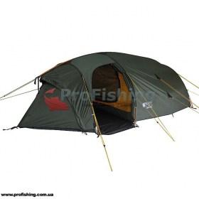 туристическая палатка Terra Incognita Bravo 3