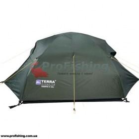 туристическая палатка Terra Incognita CRESTA 2