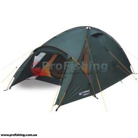 туристическая палатка Terra Incognita KSENA 3