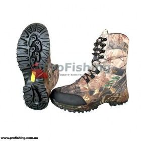 Ботинки TFG Primal AP X-treme Boot - абсолютная водонепроницаемость на рыбалке.