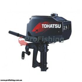 лодочный мотор Tohatsy M2.5S