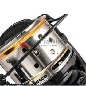 Катушка Trabucco Castforce CX Surf 8000