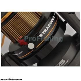 Катушка Trabucco Hyroncast Surf 8000