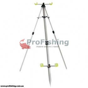 Род-Под Trabucco Overcast Rod Pod T2
