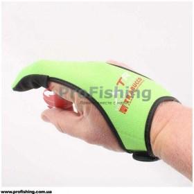 Перчатка Trabucco XTR Finger Protector